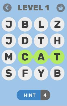 Word Search For Kids poster