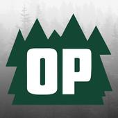 OrePac Web Track icon