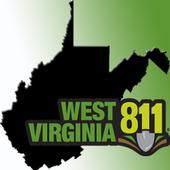 West Virginia 811 icon