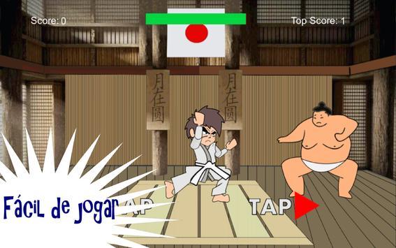 Karate apk screenshot