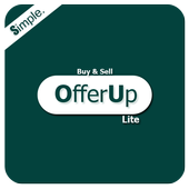 New OfferUp App : Buy & Sell offer up Tips icon
