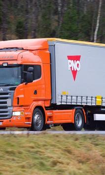 Monster Trucks Wallpapers apk screenshot