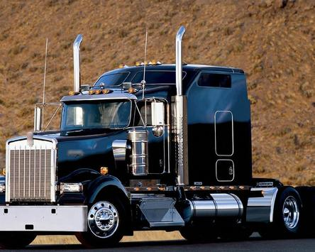 Top Trucks Themes screenshot 2