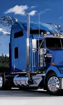 Top Trucks Wallpapers apk screenshot