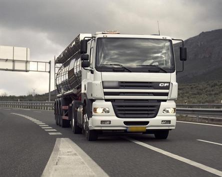 Wallpapers Daf Trucks apk screenshot