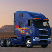 Wallpapers Freightliner Trucks icon