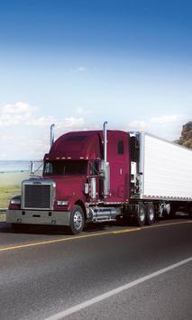 Wallpapers Freightliner Trucks screenshot 1