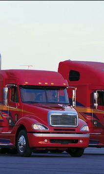 Wallpapers Freightliner Trucks screenshot 2