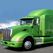 Wallpapers Peterbilt Truck icon