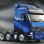 Wallpapers Volvo Trucks icon