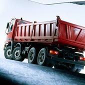 World Best Trucks Themes icon