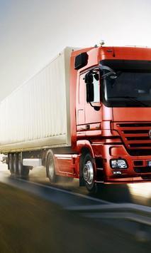 World Best Trucks Themes poster