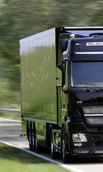 World Best Trucks Themes apk screenshot