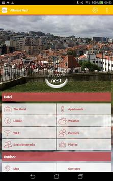 Alfama's Nest apk screenshot