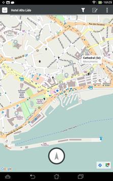 Hotel Alto Lido apk screenshot