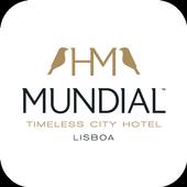 Hotel Mundial icon