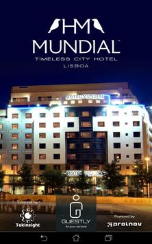 Hotel Mundial screenshot 10