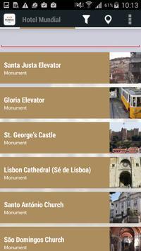 Hotel Mundial screenshot 2