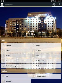 Hotel Mundial screenshot 6