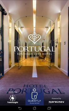 Hotel Portugal screenshot 10
