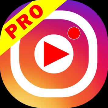 Guide For Instagram Live Pro poster