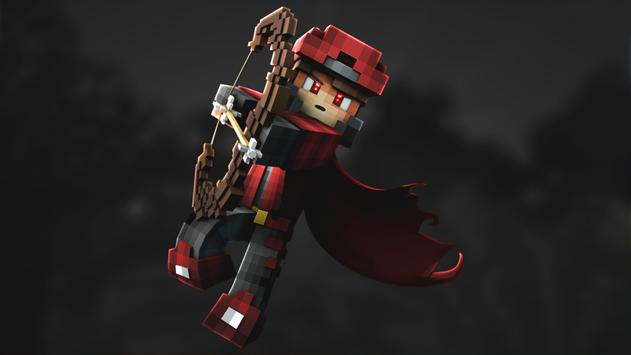 Capes for Minecraft PE Free poster