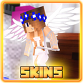 Angel Skins for Minecraft PE