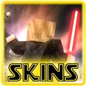 Download apk android Skins for Minecraft - StarWars APK free