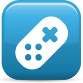 Emulator Game Database icon