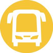 BUS-BOOKING.COM icon