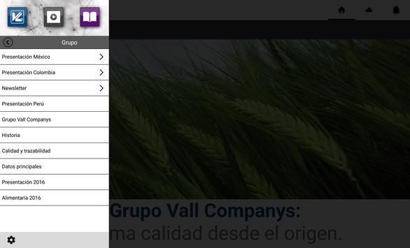 PDC Vall Companys screenshot 3