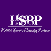 Beauty Parlor and Salon Service at home – HSBP icon