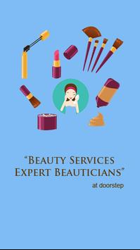 Beauty Parlor and Salon Service at home – HSBP screenshot 7