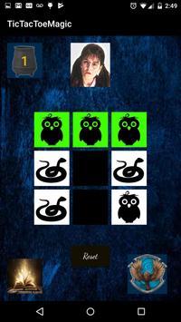 TicTacToeMagic screenshot 4