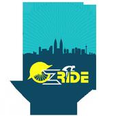 EZRide - Admin icon