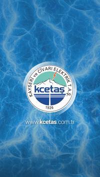 KCETAŞ poster