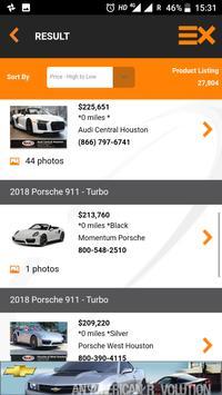 Houston Auto Web screenshot 2