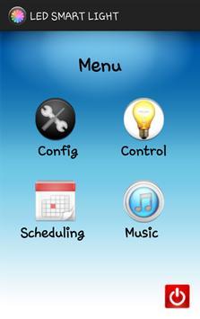LED Smart Light apk screenshot