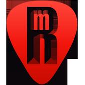 RockMAP où la musique habite icon