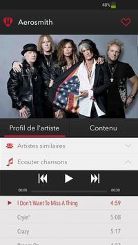 RockMAP où la musique habite apk screenshot