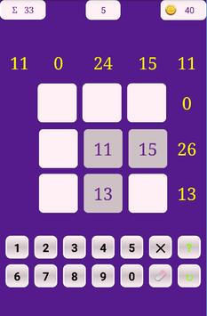 Magic Square screenshot 1