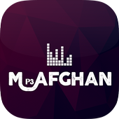 Mp3afghan icon