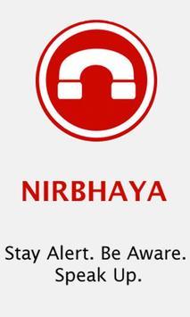 Nirbhaya poster
