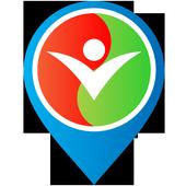SafeYatra-Next gen Safety app icon