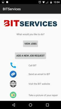 BIT Services screenshot 5