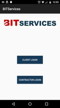 BIT Services poster