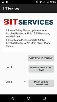 BIT Services screenshot 2