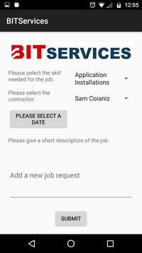 BIT Services screenshot 3