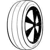 Second Wheel icon