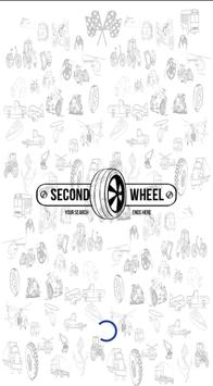 Second Wheel poster